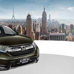 Promo Mobil Honda CR-V Cianjur 2017