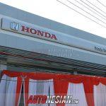 Honda Resmikan Honda Mulia Cianjur Sebagai Dealer Resmi Pertama Di Kota Cianjur
