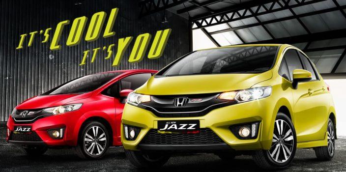 Promo Mobil Honda Jazz Cianjur 2017
